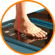 North Adelaide podiatrist