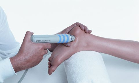 Shockwave Therapy near Burnside