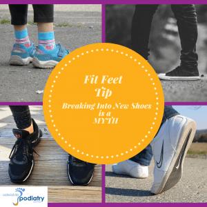 Shoe Myth