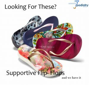Pain Free Walk With Flip Flops: Here's How