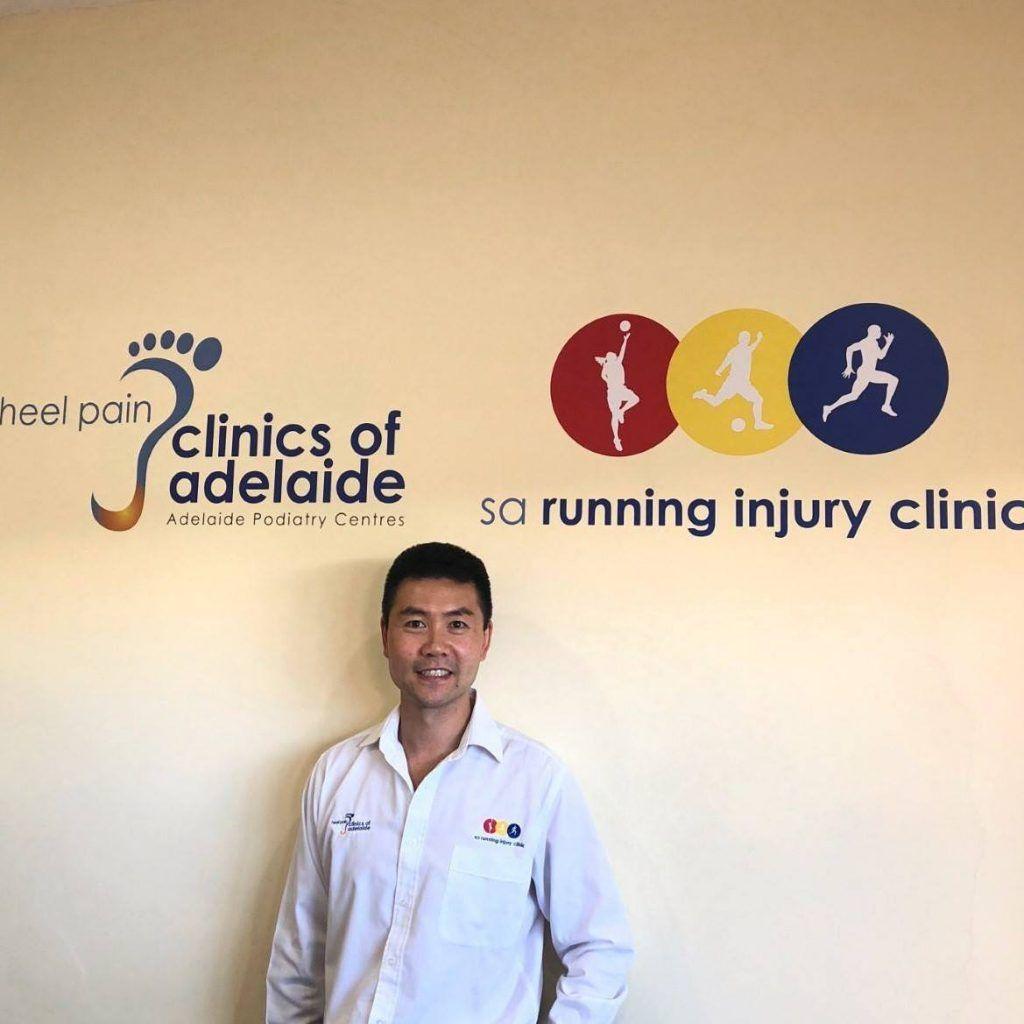 The Best Podiatrist in Adelaide