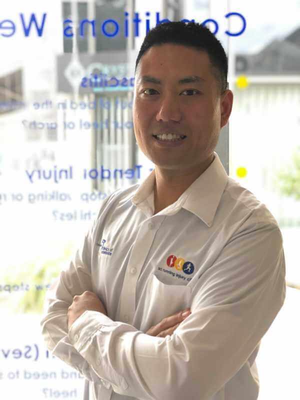 Jason Kuang