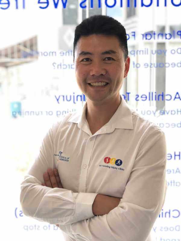 William Kuang