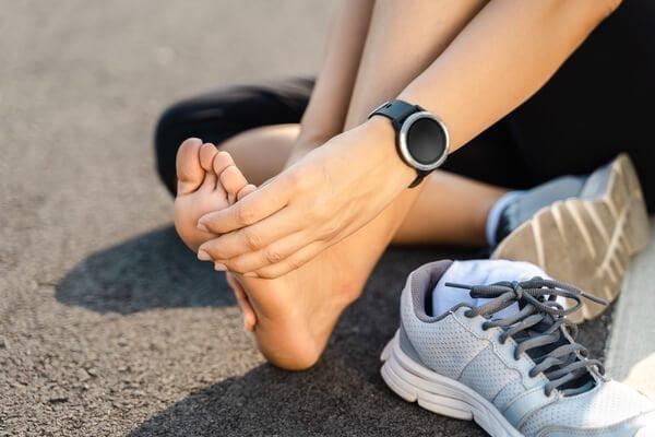 Acute Ankle Sprains Adelaide