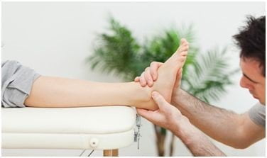 Foot Scan Adelaide