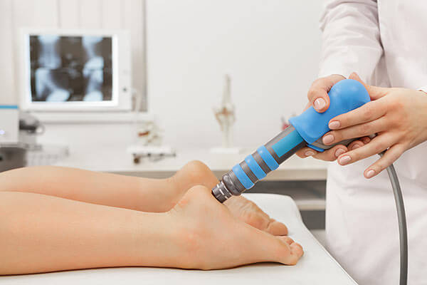 Radial Shockwave Therapy Adelaide